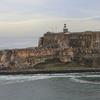 【プエルトリコ・サンファン港】要塞が美しいサンファン旧市街