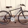 クロスバイク:エスケープR3を購入しました。