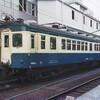 飯田線 クハ68404 (1983.6)