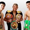 今こそ日本のボクシング界は大きく変わる時だと思うんですが、どう思っていますか。