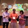 声優の中村繪里子さんとニッポン放送アナウンサーの吉田尚記(よっぴー)さんの公開生放送番組「本格雑談~くちをひらく~」にゲスト出演しました。
