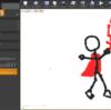 UE4を使ってお絵描きを試みる