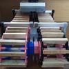 3Dプリンタ製自作クローラーの完成疲労・・・