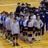 《女子》12/16(日)熊谷市バレーボールフェスティバル