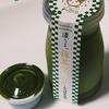 *ujien* 濃うまっ抹茶プリン 450円(税抜) 【北海道札幌市中央区】