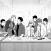 「ハコヅメ〜交番女子の逆襲〜」16巻 「アンボックス」への伏線と如月、幼少期の衝撃の事実が発覚