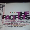 CDレビュー 『(They Long TO BE) Close To You』 THE PACIFISTS