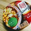 【30食目】マルちゃん 麺ダイニング ワンタン麺 醤油味【30日間カップ麺生活】