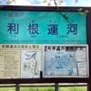 利根運河水辺公園に行ってきた【東武アーバンパークライン運河駅】