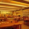ナボコフのアーカイヴを訪ねて⑨ テキサス大学オースティン校ハリーランサムセンター