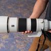 ソニーの新レンズ「FE200-600mm F5.6-6.3 G OSS」と「FE600mm F4 GM OSS」が正式発表されました。