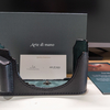 Arte di mano Leica M10 / M10-P / M10-R half case with Battery Access Door with Aventino grip