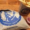 クイーンズタウンで有名なハンバーガー屋さん【ニュージーランドワーホリ】