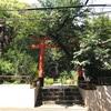 大阪鶴橋周辺の神社巡り