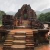 【ベトナム旅行】世界遺産の遺跡ミーソンとホイアン