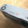 CONTAX T2を持って名古屋で試し撮り