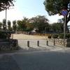 求女塚東公園に「東求女塚古墳」の碑があるのでお邪魔してみた。【兵庫県神戸市東灘区】