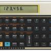 インベスター必須の金融電卓(HP12C)