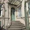 フランス旅:アールヌーボー芸術のナンシーへ