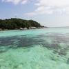 タイのリぺ島、1日目の出費