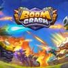 【BoomCrash】最新情報で攻略して遊びまくろう!【iOS・Android・リリース・攻略・リセマラ】新作スマホゲームが配信開始!