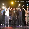 STRONGSTYLE vol.11 RESULT