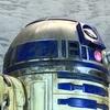 プラモ製作記『バンダイ 1/12 R2-D2』