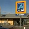 「ALDI」というスーパーマーケット