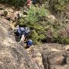 4月12日 荒地山岩ハイク グループ登山