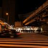 2016年末一人旅 第三週(115)夜の大阪ウロウロ続き