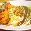 横浜のカレー屋「querog and curry」