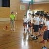 部活動 バスケットボール部男子
