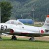 【北海道】美幌航空公園のT-33A