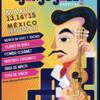 メキシコのジャンゴフェス「Django Jazz Festival 2020」。フランスからもギタリストが参加!