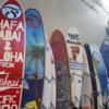 私が知っているワイキキ周辺のハワイのサーフスポットを紹介します。