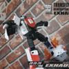 【タカラトミーモール限定】 トランスフォーマー ジェネレーションセレクト アースライズ ER EX-26 エグゾースト レビュー