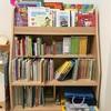 ベネッセの英語教材 ワールドワイドキッズの棚は買いかどうかについて。