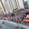 #安倍政権から9条まもるデモ 内閣総辞職を求める #0603新宿デモ