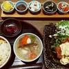 塚田農場@大井町店(ランチ(チキン南ばん定食))