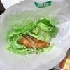 モスバーガーの菜摘/モスバーガーにヘルシーメニューがあった!