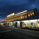 愛媛を中心に展開する老舗和洋菓子店  菓子処 ハタダ