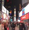 ニューヨーク旅行記〜街散策とご飯〜