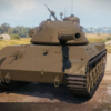 【WOT】ポーランド Tier 7 重戦車 45TP Habich Ciężki  車輌性能と弱点【Supertest】