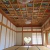 ハートの窓にカラフルな天井画!正寿院の魅力を紹介【京都・宇治田原町】