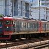 115系S23編成(しなの鉄道)が長野総合車両センターへ