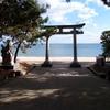 万葉歌碑の旅ーー奈多宮の柿本人麻呂の歌を訪ねる