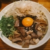 中華蕎麦 春馬(天童)