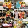 451:草津宿場祭りでもイコちゃん!今年二度目の滋賀出張です