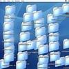 カオスと化すパソコン内のファイル整理方法について
