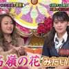 AKBINGO!EP488 これが高嶺の花だ!最強の神アイドル小嶋真子の魅力を暴く!?
